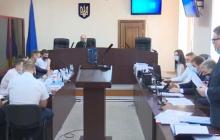 Дело Порошенко: судья Вовк отказал защите экс-гаранта в отводе 13 прокуроров