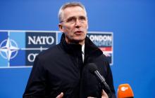 """Генеральный секретарь НАТО: """"Я готов лично встретиться с Путиным"""""""