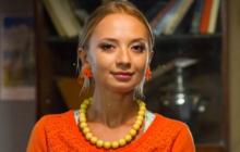 """Актрисе """"Країна У"""" Ирине Сопонару из-за коронавируса пришлось держаться за стены"""