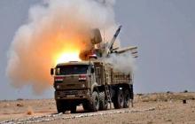Турецкие беспилотники уничтожили систему ПВО российского производства на окраинах Алеппо, детали