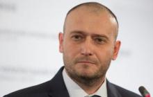 Ярош неожиданно высказался о присвоении Грицаку звания Героя Украины