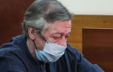 """Ефремов на заседании суда назвал последнюю просьбу: """"Меня приговорили к казни"""""""