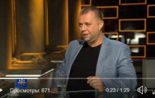 Бородай рассказал, когда Россия заберет Донбасс: видео