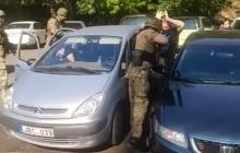 """В Одессе СБУ задержала вооруженных активистов партии Шария: """"Еще одно Стерненко-шоу..."""""""