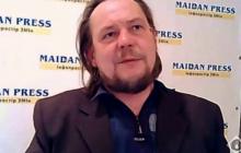 """Как Украине победить в гибридной войне с Россией - историк Климовский посоветовал Киеву """"нестандартный подход"""""""
