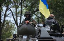 Продвижение ВСУ на Донбассе: подробности взятия высоты под Мариуполем раскрыл волонтер Карпюк