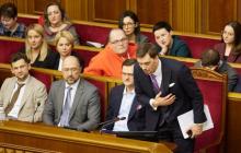 Из-за кадровых изменений в украинском Кабмине Morgan Stanley посоветовал продавать украинские бонды