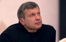 """Соловьев ответил Гордону по поводу интервью: """"Я презираю тебя, не надейся никогда!"""""""