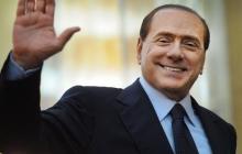 Украинская прокуратура поручила итальянским коллегам допросить Берлускони за таинственную поездку в аннексированный Крым