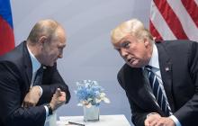 Трамп не забыл. Путин напомнил