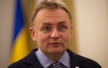 Новым премьер-министром при Зеленском хочет стать Садовый: мэр Львова назвал главное условие