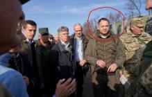 Советники Зеленского могли соврать Курту Волкеру о смерти своих братьев на Донбассе