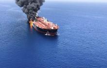Атака на танкеры в Оманском заливе: у Путина сделали угрожающее заявление