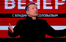 Соловьев сдал планы Путина по Донбассу в прямом эфире: пропагандист проговорился о самом главном