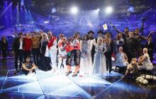 """Гранд-финал """"Евровидения - 2019"""": имена финалистов и порядок выступления конкурсантов"""