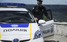 В Днепре мужчина на глазах прохожих избил девушку до потери сознания - полиция нашла его за несколько часов