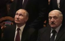 Лукашенко координирует свои шаги с Путиным - Меркель отреагировала
