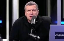 """""""ВСУ будет отбивать Донбасс"""", - Соловьев обратился к Путину"""