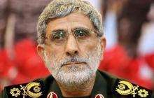 Иран назначил преемника ликвидированого США генерала Сулеймани