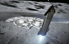Илон Маск показал Starship - полеты на Луну и Марс стали реальностью