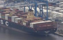 Украинцы везли в Испанию 10 тонн гашиша: подробности задержания молдавского судна