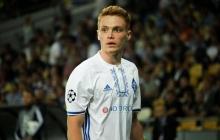 Футбольное достижение: юный Виктор Цыганков стал лучшим игроком недели в Лиге Европы
