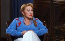 Любовь Успенская узнала о гибели своей матери в Украине