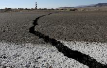 """Украину всколыхнуло землетрясение: по каким регионам """"ударила"""" стихия"""