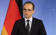 """Глава МИД Германии Маас поставил ультиматум Москве по делу Навального, упомянув """"Северный поток - 2"""""""