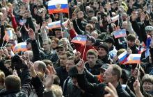 """""""Украина-2"""": У Путина есть три модели возвращения ОРДЛО Киеву"""