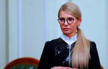 """""""Я требую, Украина в опасности"""", -Тимошенко требует собрать глав фракций для экстренного заседания: детали"""