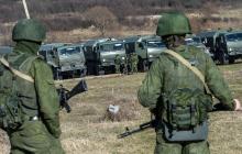 """Россия полностью заблокировала Крым с воздуха и суши: """"Чтобы НАТО ощутил остроту момента"""""""
