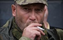 """Ярош назвал Россию """"геополитическим чудовищем"""" и громко призвал Украину к решительным действиям"""