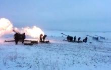 Армия РФ охватила Донбасс мощным огнем минометов и БМП: чем завершилось наступление врага на Луганщине