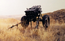 """Непризнанный Нагорный Карабах угрожает Азербайджану """"несоизмеримым ответом"""" из-за якобы использования РСЗО из США"""