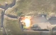 Между Арменией и Азербайджаном завязался мощный бой: разбиты техника и посты, много жертв