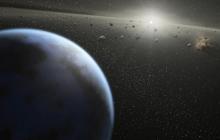 """Предвестник конца света """"завис"""" в небе: """"конкурентка"""" Нибиру вышла из Черной дыры, человечеству не спастись - кадры"""
