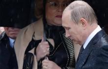 """""""Путин все профукал, время упустил - теперь его, как бычка на веревочке, водят, куда хотят"""" , - Мюрид"""