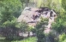 Армия Украины нанесла смертельный удар: в Сети появилось видео уничтожения снайперской точки террористов на Донбассе