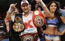 В США известный российский экс-чемпион мира по боксу Ковалев домогался и напал на женщину: боксер может сесть