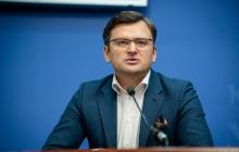 Кулеба раскрыл, как Украина получила спецстатус в НАТО: все решилось в последнюю минуту