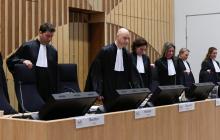 """""""Никакой помощи"""", - прокурор Нидерландов обличил суть России на суде по сбитому MH17"""