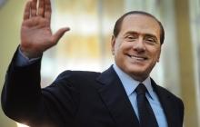 Берлускони решил вернуться в политику и баллотироваться в парламент