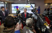 """Порошенко в Брюсселе сделал громкий анонс об отношениях с ЕС - Украине дано добро на """"четыре союза"""""""