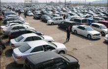 """В Украине продали в 5 раз меньше авто, чем годом ранее - """"Укравтопром"""""""