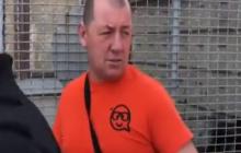 """""""Хо...лы ох...ли, я русский, бл...дь"""", - сотрудник трамвайного депо в Днепропетровской области отравил собак и набросился на людей"""