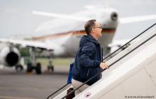 """""""Появилась надежда"""", - Маас вылетел в Москву для встречи с Лавровым, будут говорить о Донбассе"""