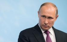 Путин засекретил детали гибели 14 моряков-подводников