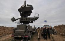 Турчинов рассказал, зачем ВСУ проводят боевые учения и стрельбы возле аннексированного Крыма, - видео