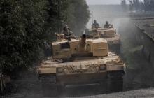 Нашла коса на камень: стали известны результаты атаки турецких силовиков на позиции курдов в Сирии
